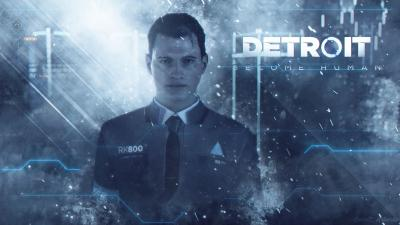 Detroit Become Human Wide Wallpaper 69952