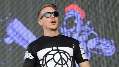 Diplo Glasses Wallpaper 70314