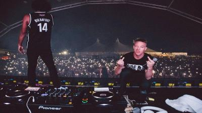Diplo Performing Photos Wallpaper 70306