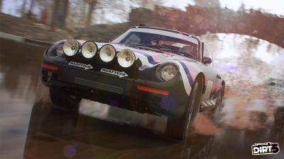 Dirt 5 Wallpaper 72456
