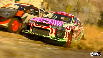 Dirt 5 Wallpaper 72470