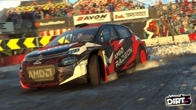 Dirt 5 Wallpaper 72477