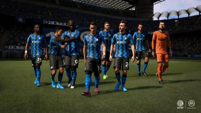 FIFA 21 Wallpaper 71923