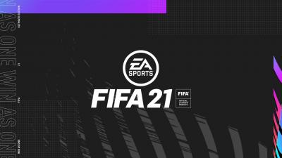 FIFA 21 Wallpaper 71927