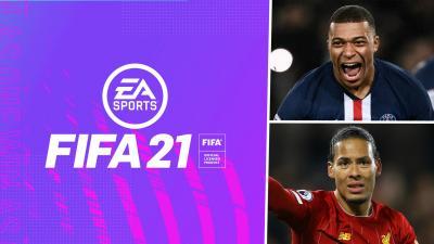 FIFA 21 Wallpaper 71930