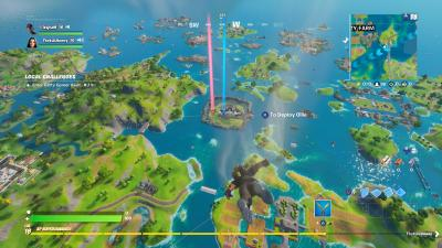 Fortnite Chapter 2 Season 3 Map Wallpaper 71370