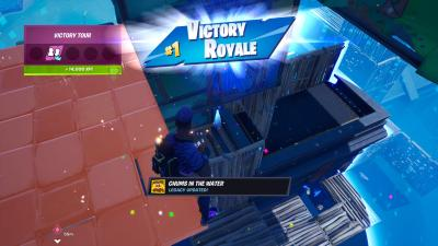 Fortnite Chapter 2 Season 3 Victory Wallpaper 71373