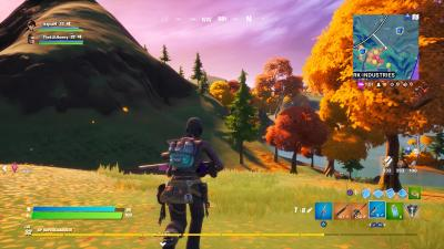 Fortnite New Location Wallpaper 71849