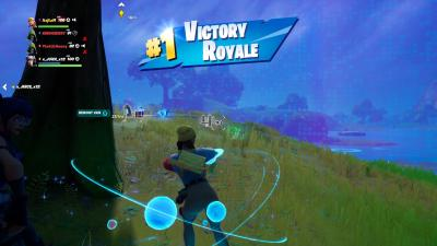 Fortnite Victory Dance Wallpaper 72149
