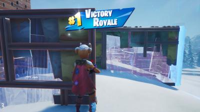 Fortnite Victory HD Wallpaper 69921