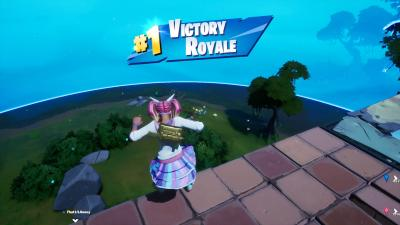 Fortnite Victory Royale Wallpaper 71768