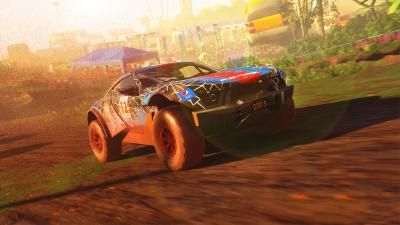 HD Dirt 5 Wallpaper 72468