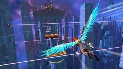Immortals Fenyx Rising Game Wallpaper 72444
