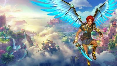 Immortals Fenyx Rising Wallpaper 72437
