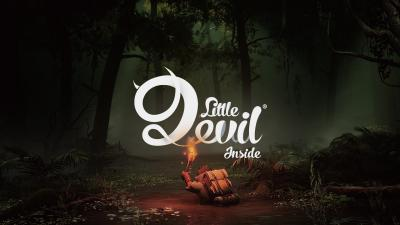 Little Devil Inside Video Game Wallpaper 72301