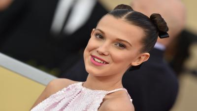 Millie Bobby Brown Photos Wide Wallpaper 71718