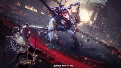 Nioh 2 The First Samurai Game Wallpaper 72606