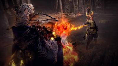 Nioh 2 The First Samurai Video Game Wallpaper 72602