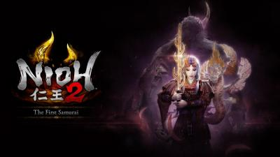 Nioh 2 The First Samurai Wallpaper 72607