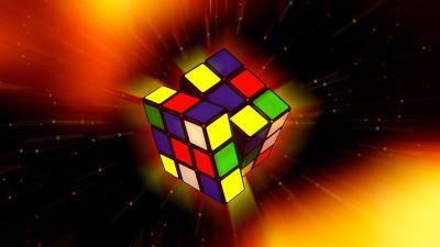 Rubiks Cube Computer Wallpaper 72415