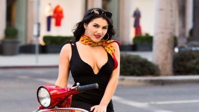 Sexy Valentina Nappi Wallpaper 72007