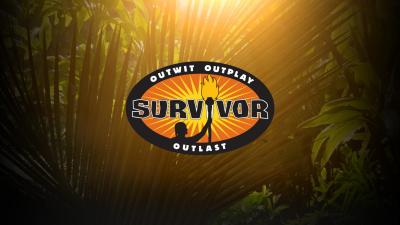 Survivor Logo HD Wallpaper 72425