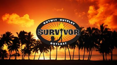 Survivor Logo Wallpaper 72416