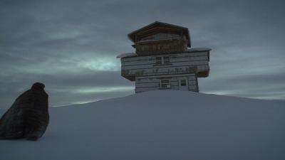 The Lodge Movie Wallpaper 71541
