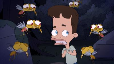 TV Big Mouth Season 4 Wallpaper 72422