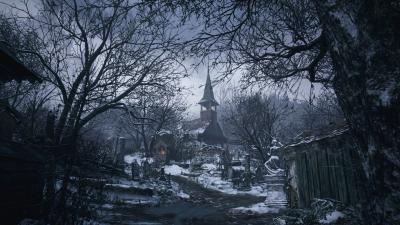 Video Game Resident Evil Village Wallpaper 72283