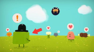 Wattam Desktop Wallpaper 69871
