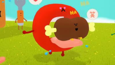 Wattam Game HD Wallpaper 69889
