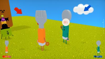 Wattam Screenshot Wallpaper 69887