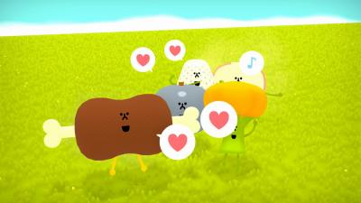 Wattam Video Game HD Wallpaper 69886