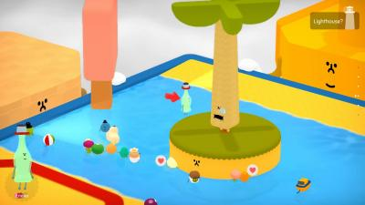Wattam Wallpaper 69868