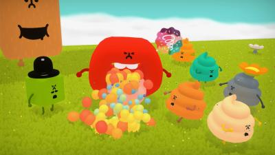 Wattam Wallpaper 69885