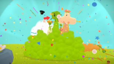 Wattam Wallpaper 69888