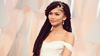 Zendaya Hairstyle Wallpaper 70328