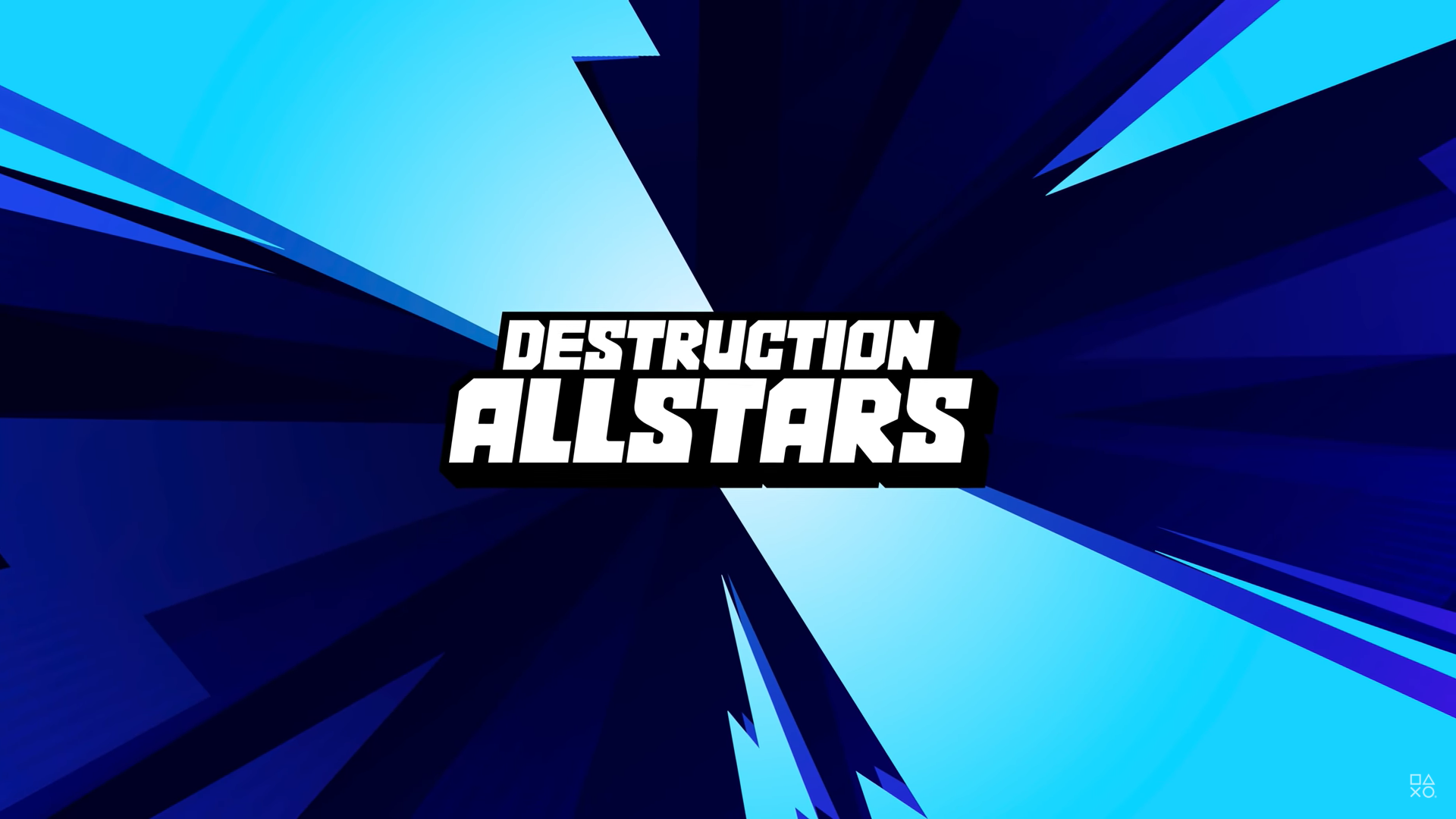 destruction allstars logo wallpaper 72257