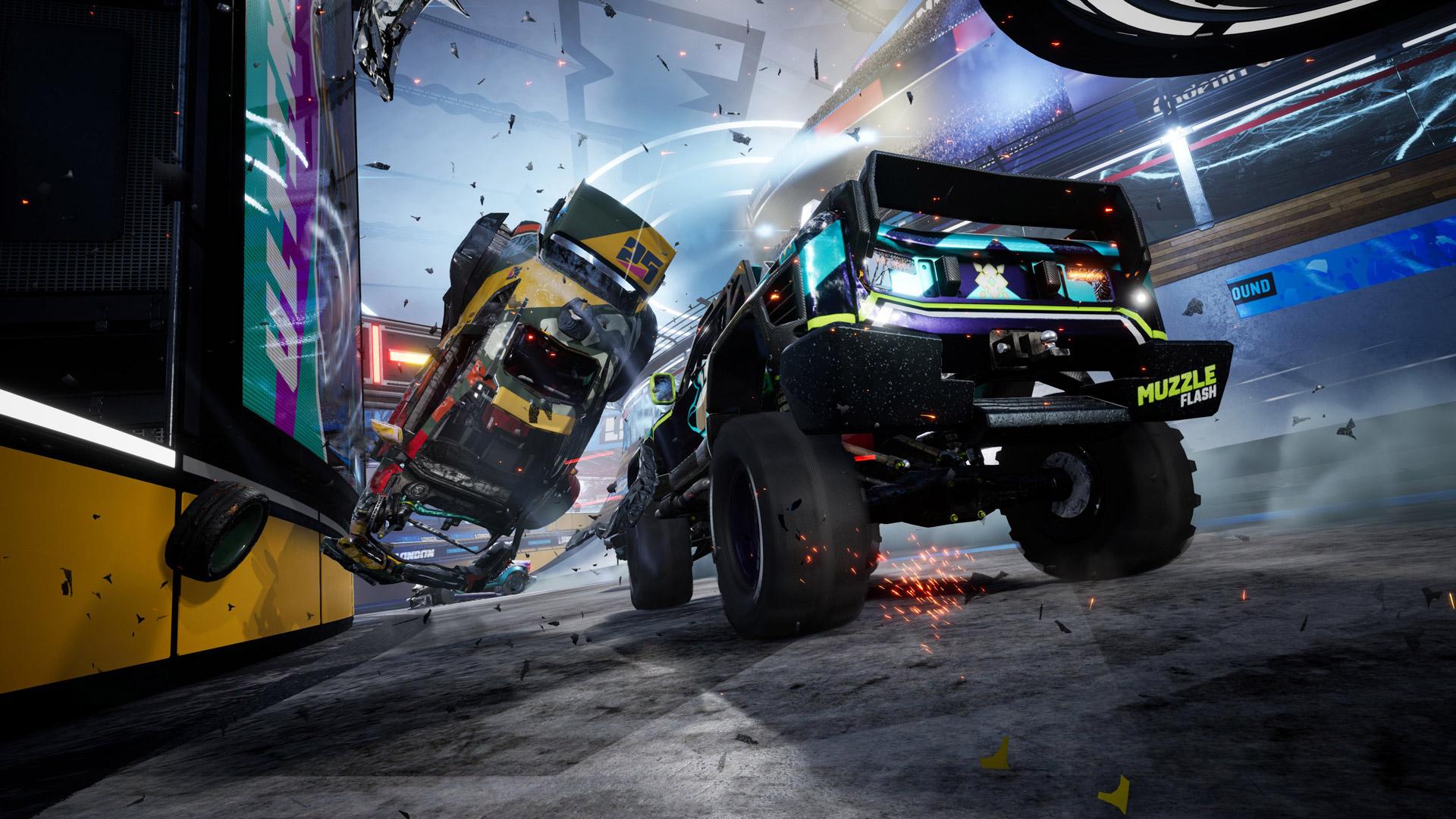 destruction allstars video game wallpaper 72249