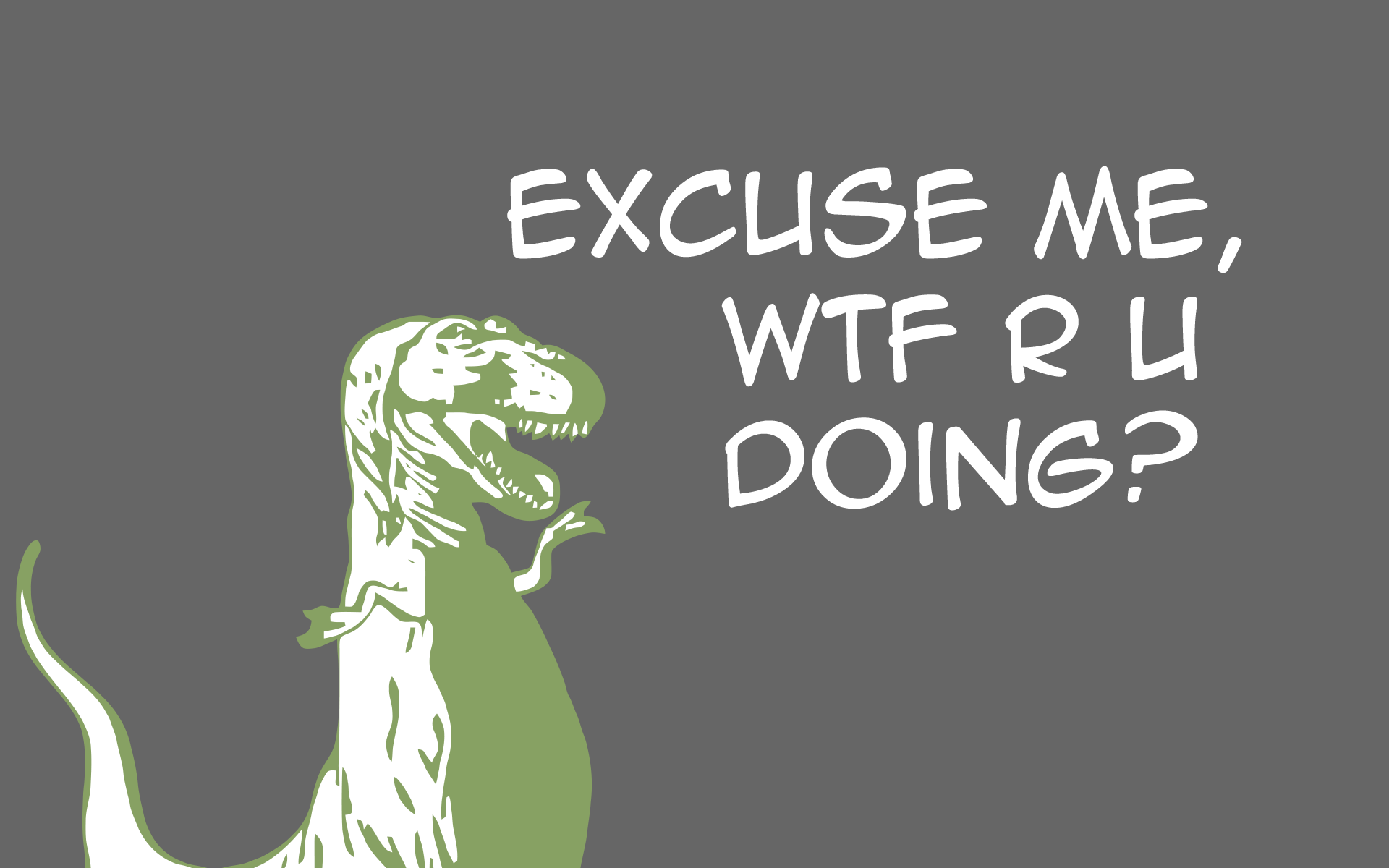 dinosaur meme wallpaper 71408
