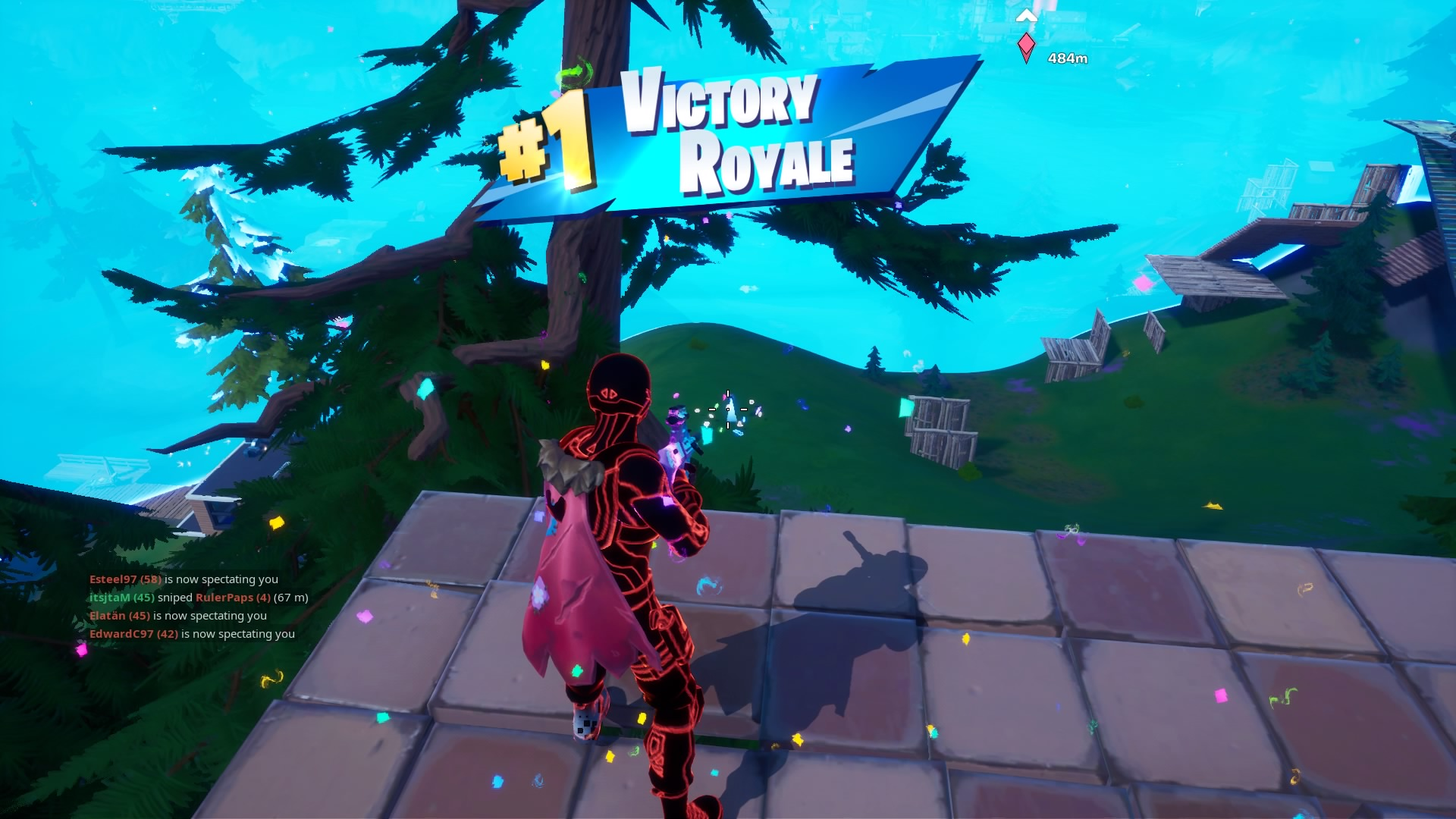 fortnite victory royale wallpaper 71181