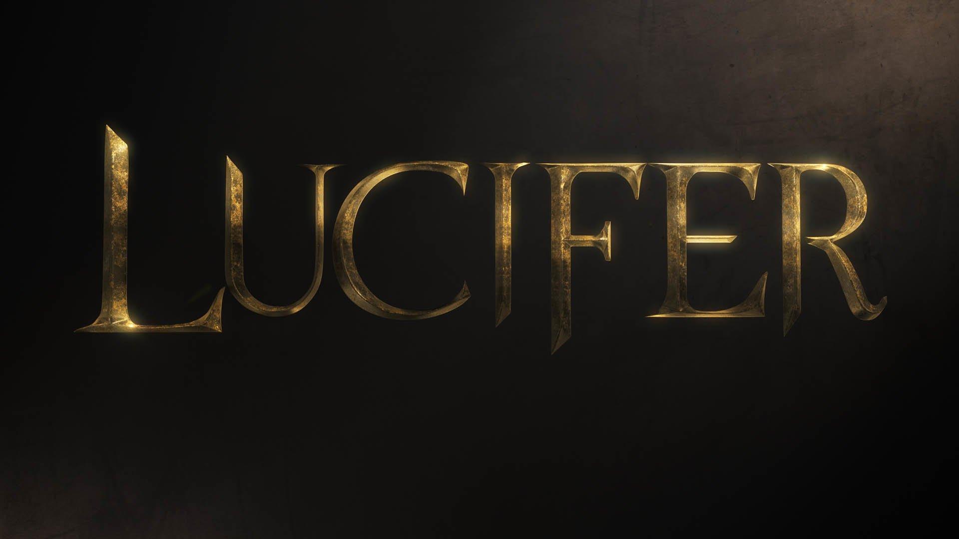 lucifer logo wallpaper 70279