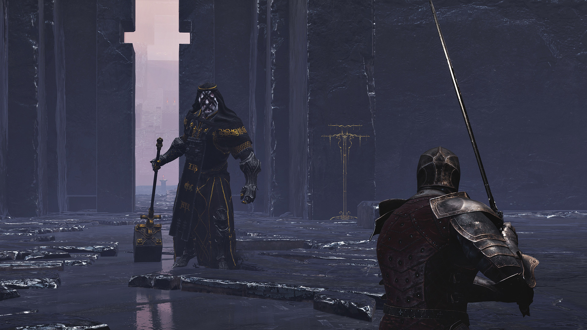 mortal shell game screenshot wallpaper 71563