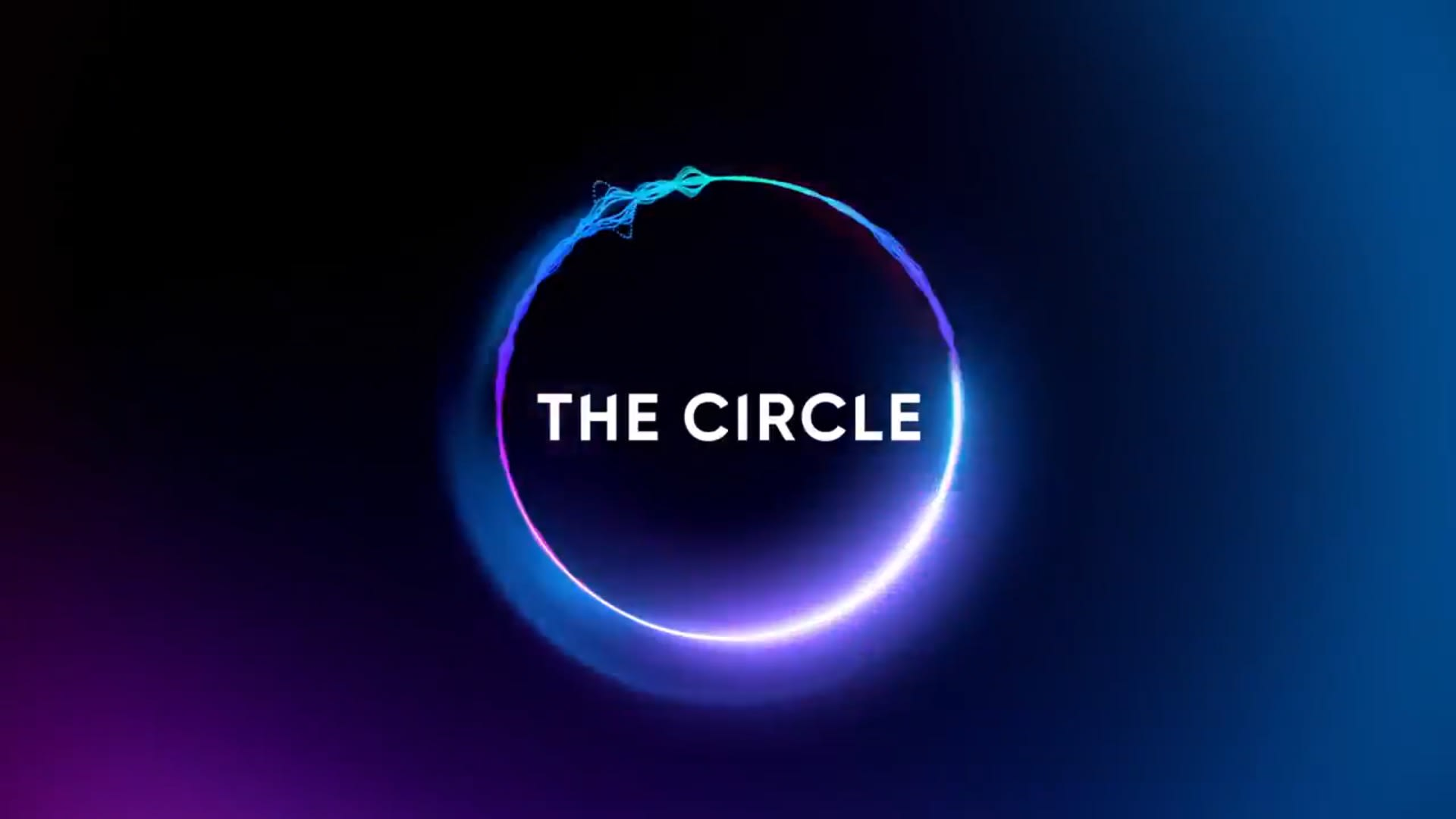 the circle logo wallpaper 70275