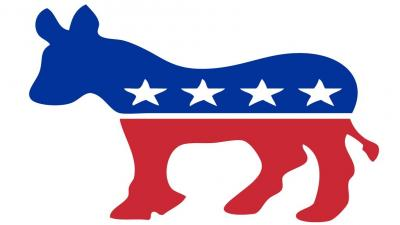 Democrat Party Logo Wallpaper 72036
