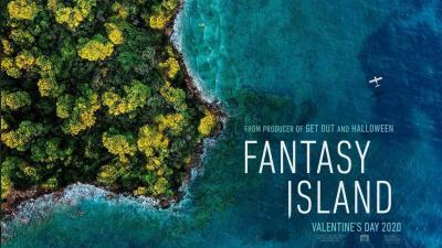 Fantasy Island Movie Computer Wallpaper 71548