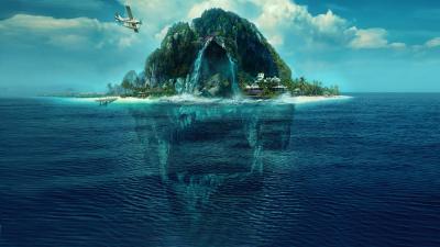 Fantasy Island Movie HD Wallpaper 71547
