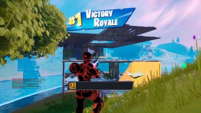 Fortnite Victory Wallpaper 71176