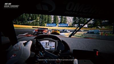 Gran Turismo 7 Background Wallpaper 72370